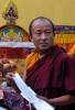 Khyentse Rinpoche and Chokling Rinpoche